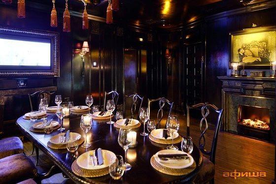 Ресторан Buddha Bar Moscow - фотография 17