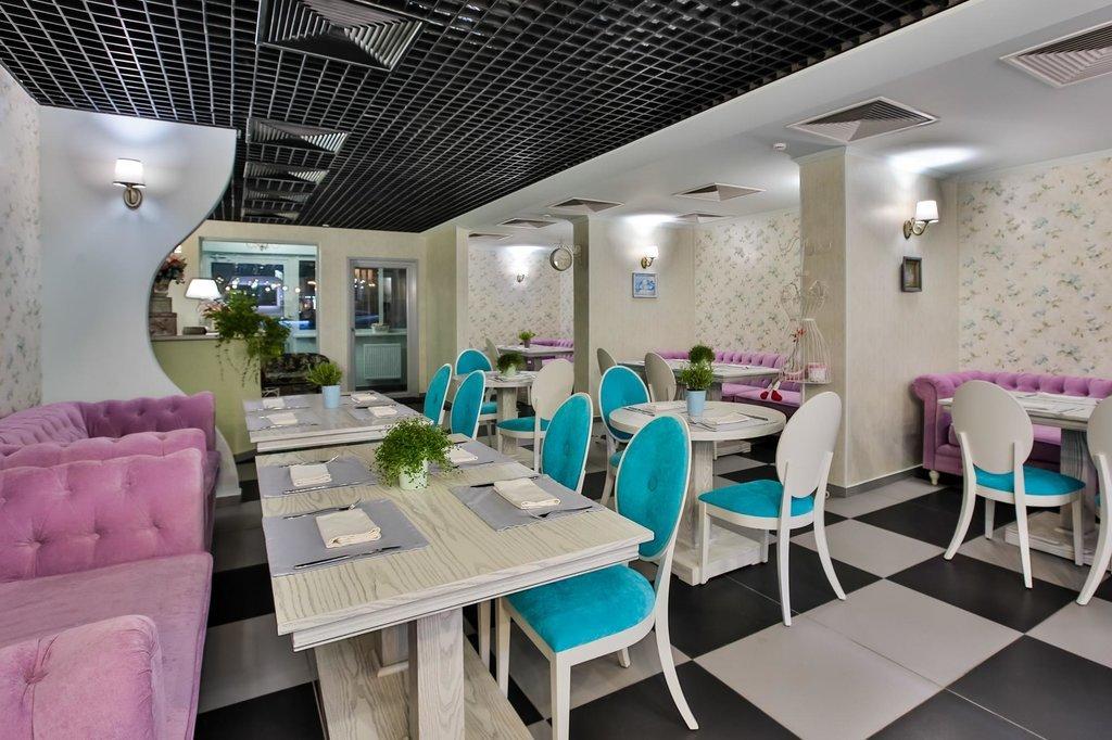 Ресторан Пушкин - фотография 3