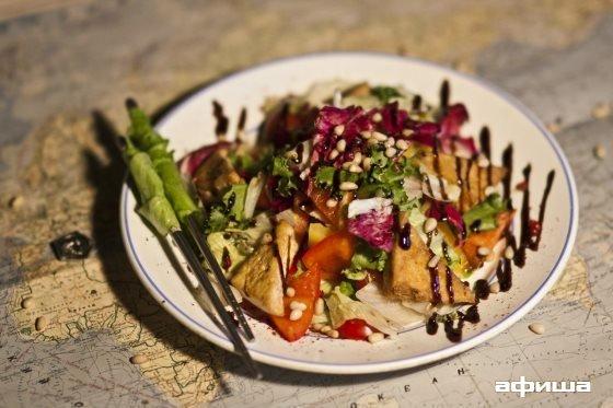 Ресторан Горизонталь - фотография 3