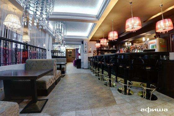 Ресторан Berry Bar - фотография 8