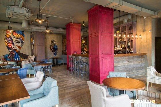 Ресторан Gastrobar 8 - фотография 9