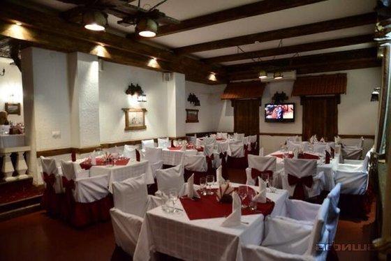 Ресторан Югославия - фотография 9