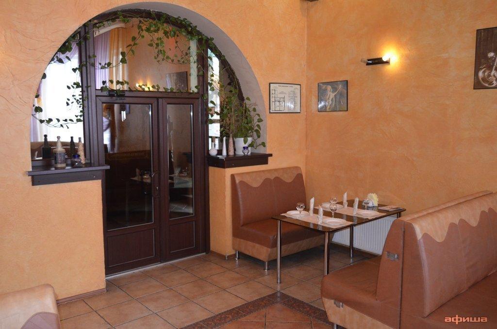 Ресторан Мармелад - фотография 13