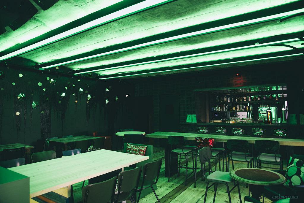 Ресторан Heineken Bar - фотография 11