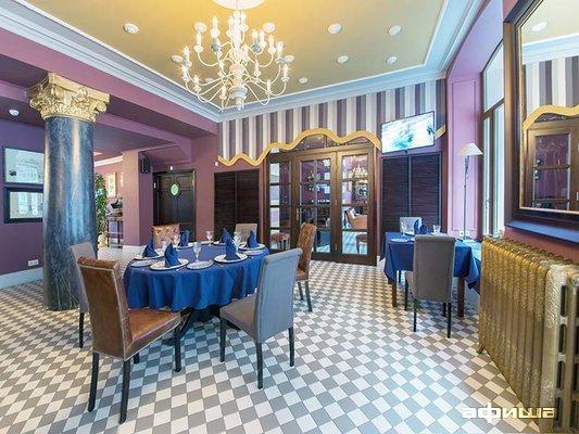 Ресторан Redactor - фотография 3
