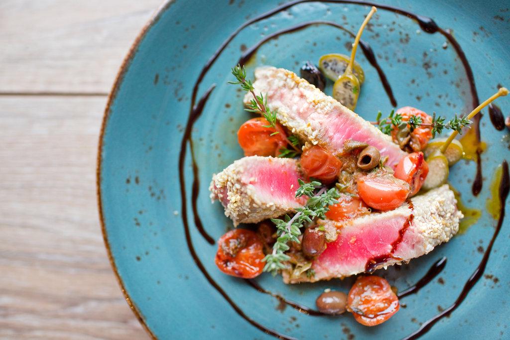 Ресторан Culinaryon - фотография 3