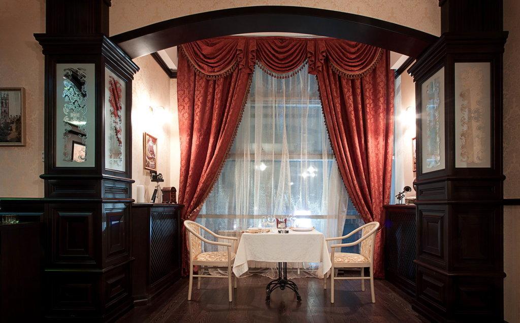 Ресторан Шерлок Холмс - фотография 7