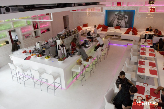 Ресторан Denis Popov - фотография 15