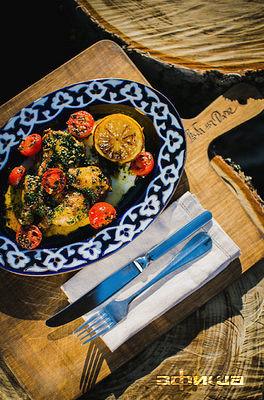 Ресторан Рыба на даче - фотография 21