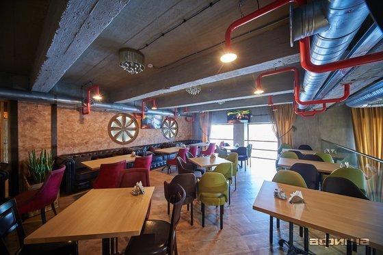 Ресторан Birliman - фотография 6