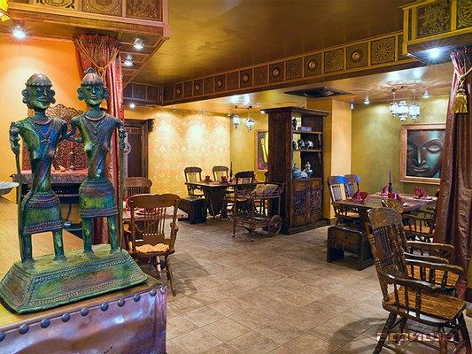 Ресторан Малабар - фотография 6