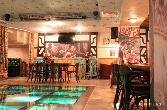 Ресторан Boozer - фотография 3