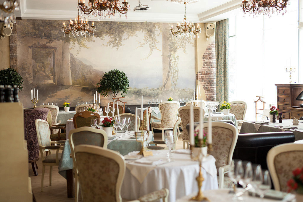 Ресторан La provincia - фотография 1