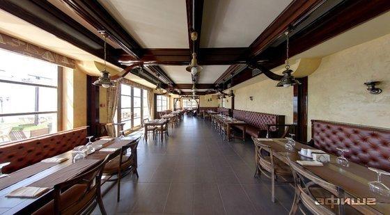 Ресторан Гольфстрим - фотография 17