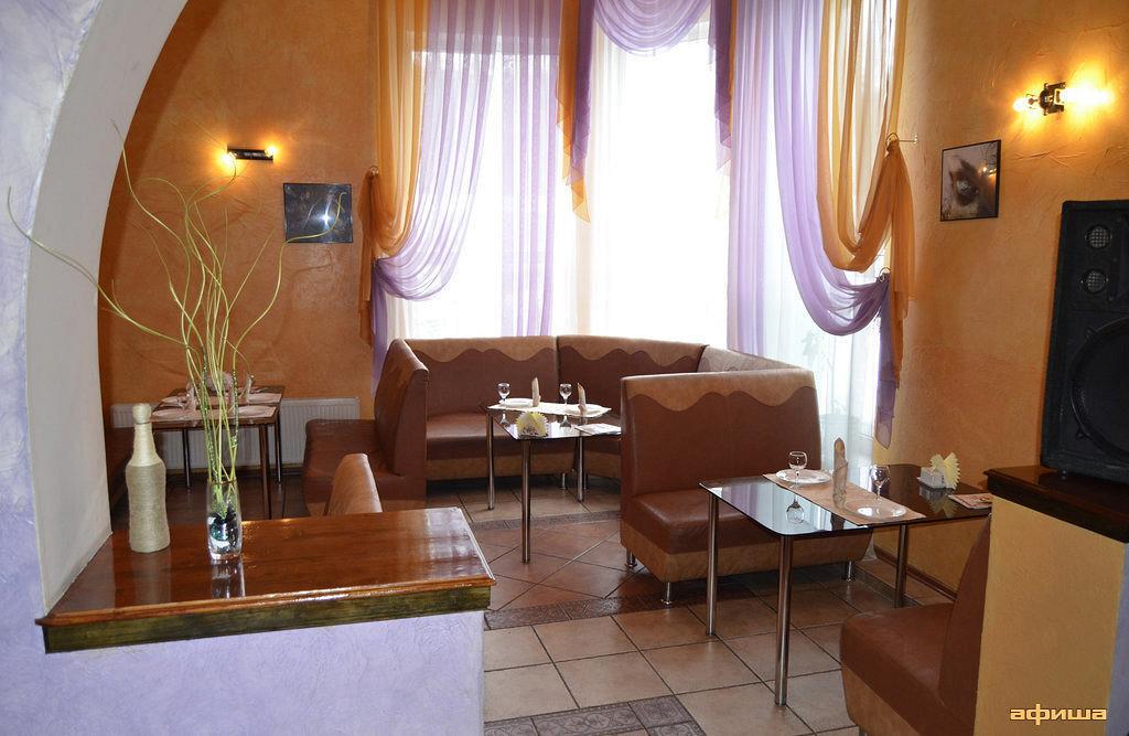 Ресторан Мармелад - фотография 10