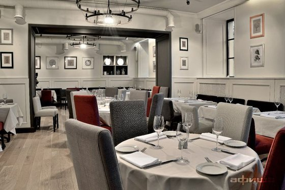 Ресторан Romeo's Bar & Kitchen - фотография 36