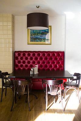 Ресторан Штрогель - фотография 10