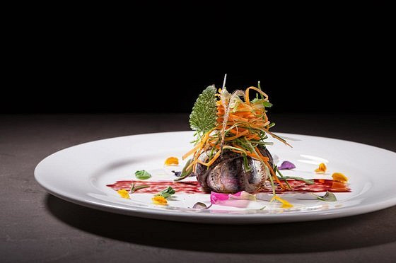 Ресторан Maritozzo - фотография 7