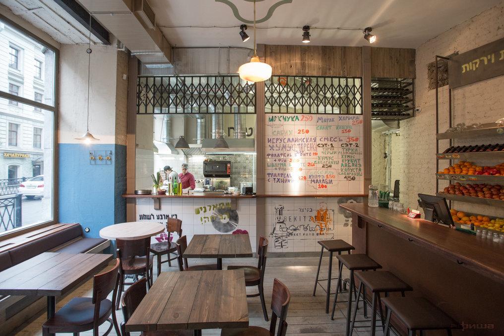 Ресторан Бекицер - фотография 17