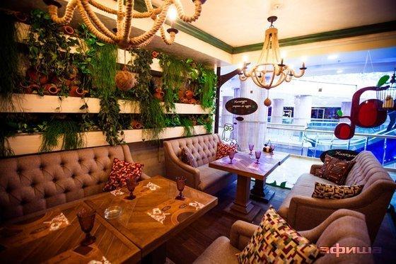 Ресторан Барбарис - фотография 11