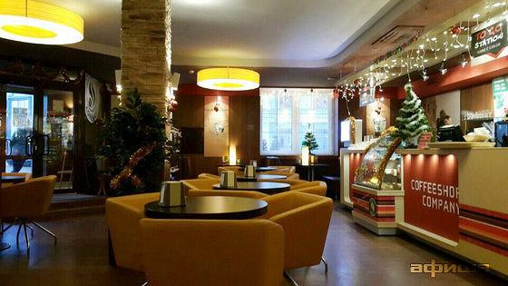 Ресторан Coffeeshop Company - фотография 8
