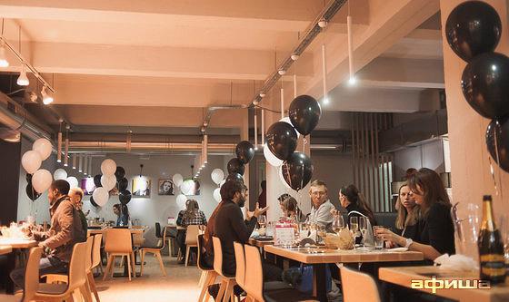 Ресторан Пробка на Мира - фотография 3