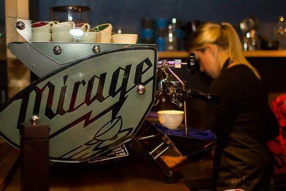 Ресторан Coffee 22 - фотография 2