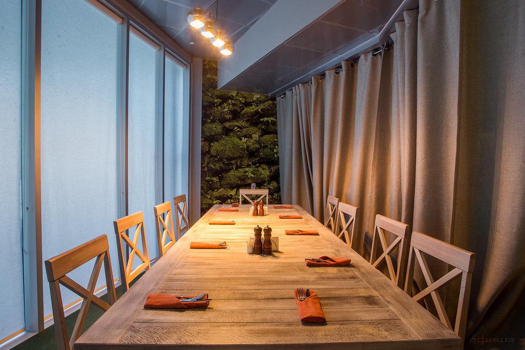 Ресторан Isola - фотография 25