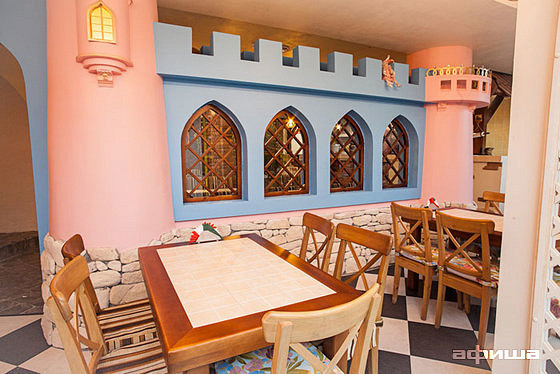 Ресторан Papa Carlo - фотография 6
