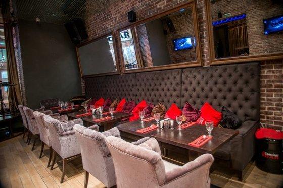 Ресторан Sanctions Bar - фотография 6