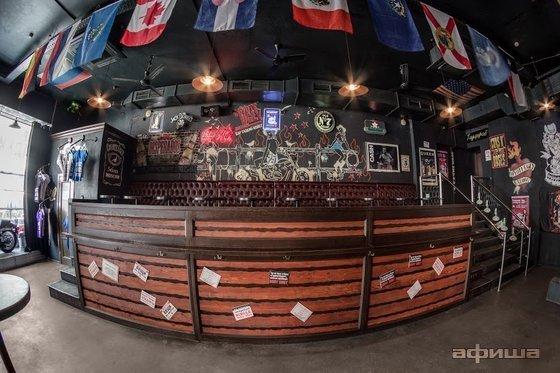 Ресторан Гадкий койот - фотография 17