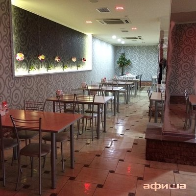 Ресторан Обедoфф - фотография 3