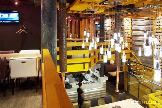 Ресторан Hite - фотография 7
