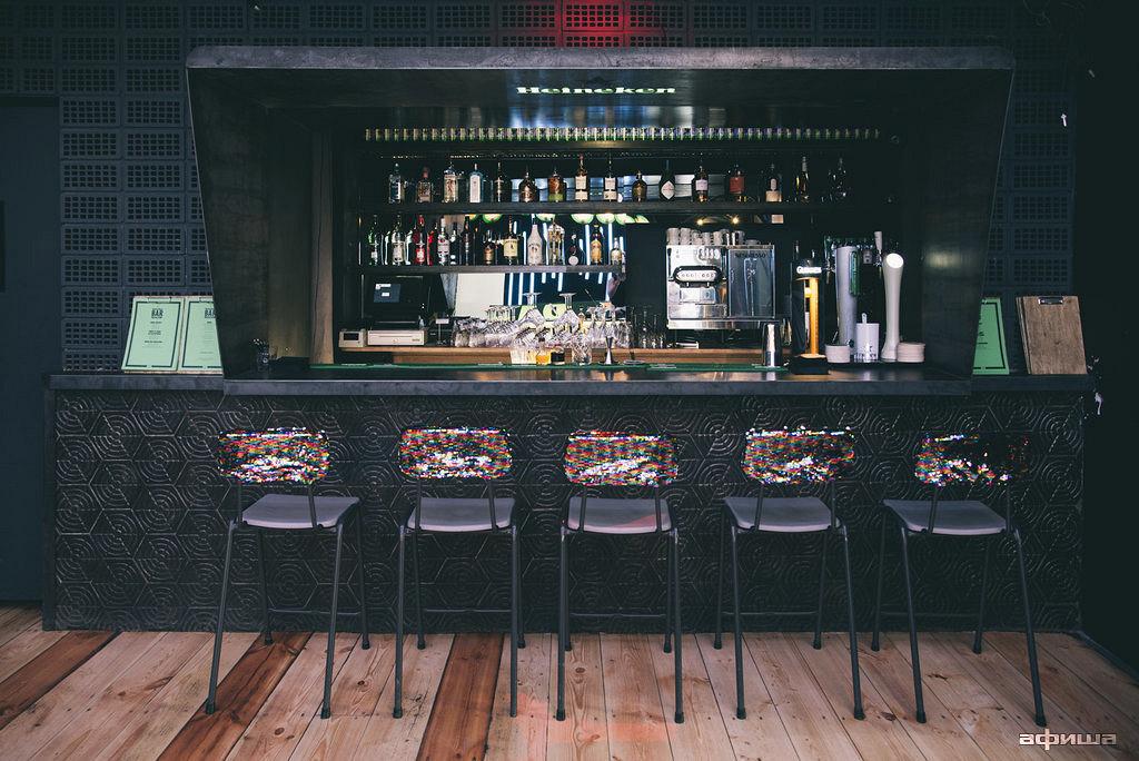 Ресторан Heineken Bar - фотография 10