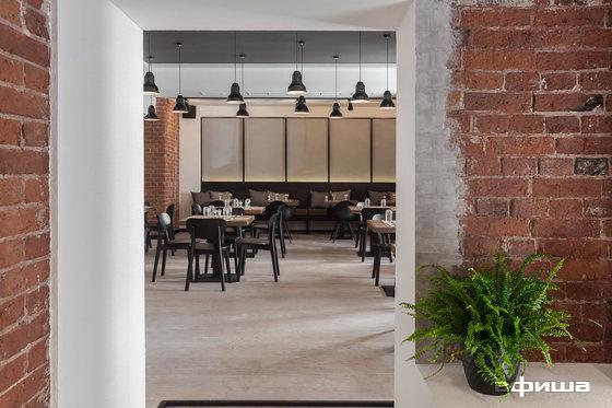 Ресторан Dobro Bar & Kitchen - фотография 16