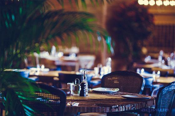 Ресторан Chef - фотография 9