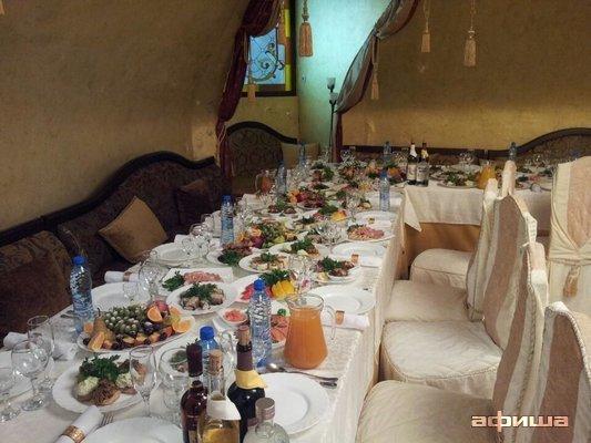Ресторан Ностальгия - фотография 2