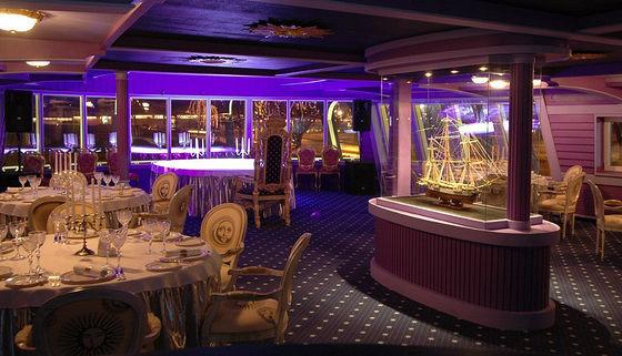 Ресторан Благодать - фотография 5