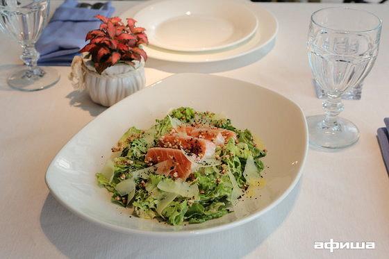 Ресторан T.B.K. Lounge - фотография 29
