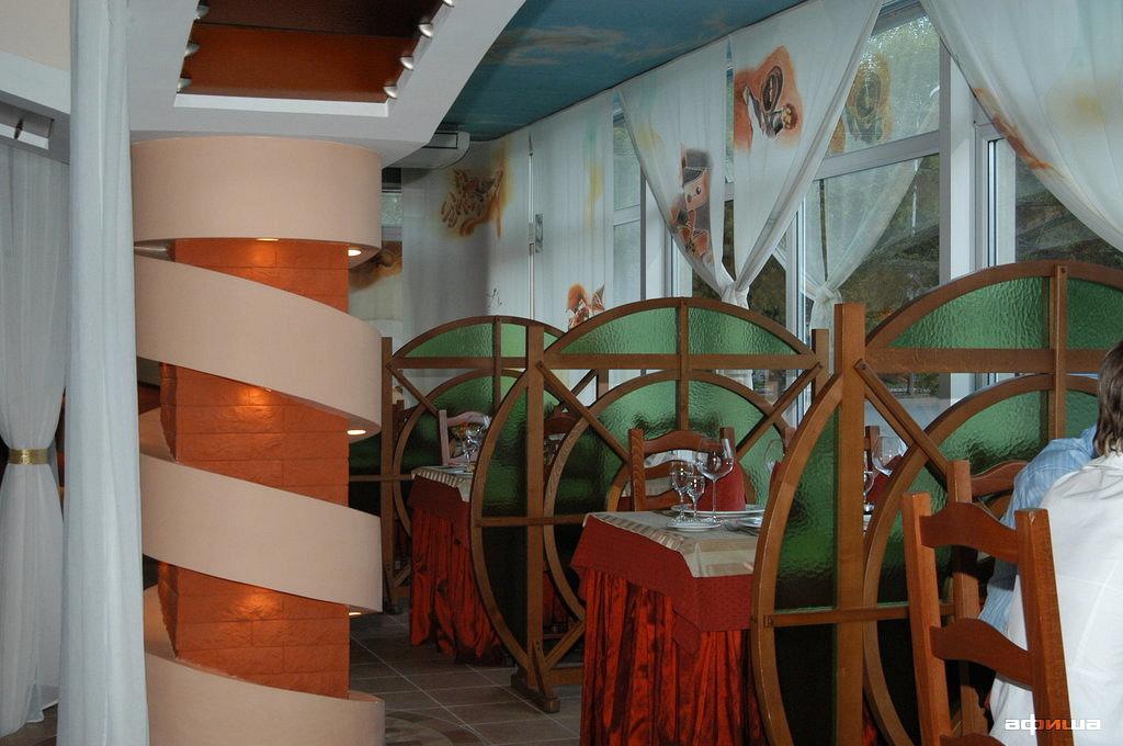 Ресторан Дали - фотография 3