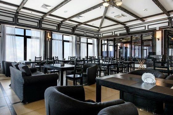 Ресторан Высота 2320 - фотография 4