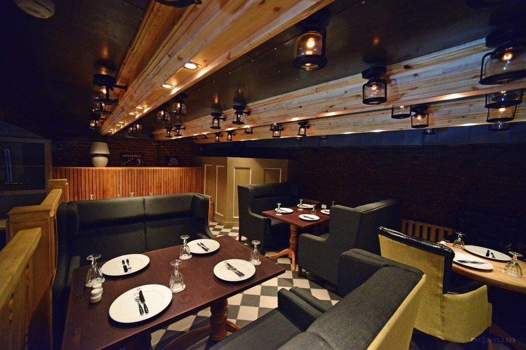 Ресторан Schneider weisse Brauhaus - фотография 6