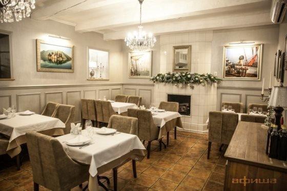 Ресторан Субботица - фотография 12