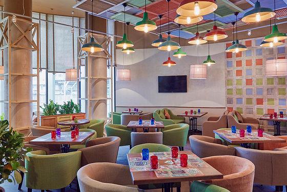 Ресторан Руккола - фотография 7