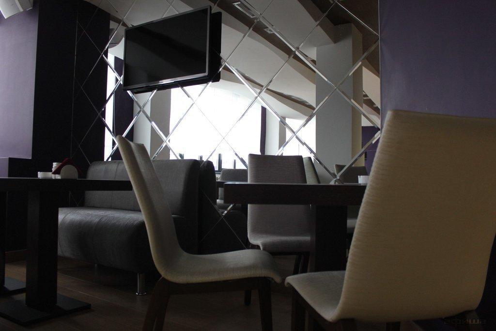 Ресторан Стрекоза - фотография 9