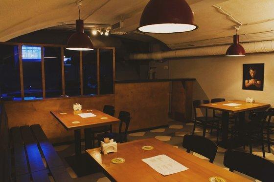 Ресторан Одного ума мало - фотография 8