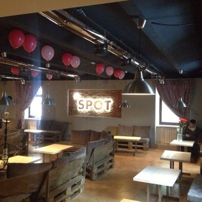Ресторан The Spot - фотография 2