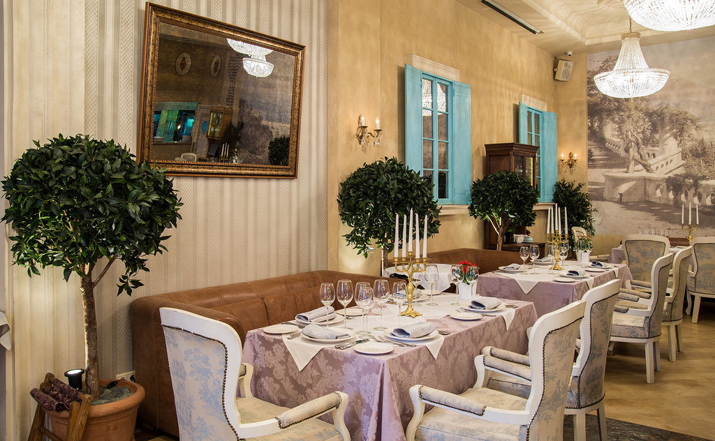 Ресторан La prima - фотография 15