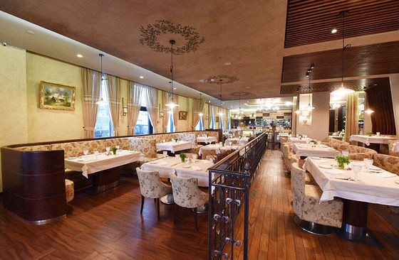Ресторан Ferma - фотография 17
