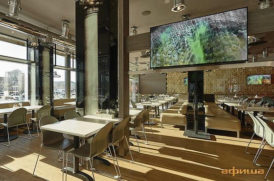 Ресторан Перцы - фотография 1